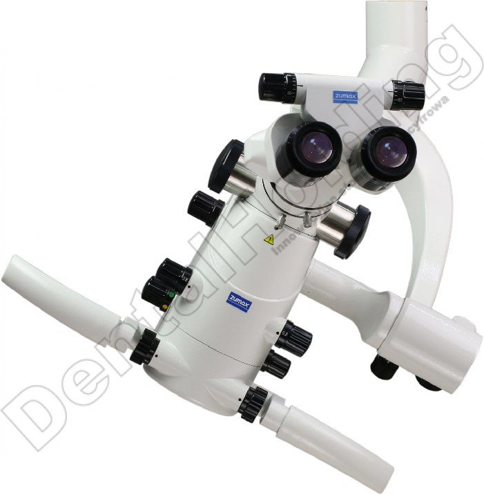 OMS 2360 DENTAL Surgical Microscope - wersja Sufitowa